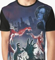 CASEFILE ARKHAM 1 Graphic T-Shirt