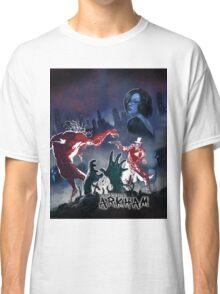 CASEFILE ARKHAM 1 Classic T-Shirt