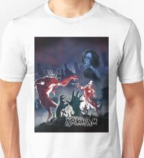 CASEFILE ARKHAM 1 T-Shirt