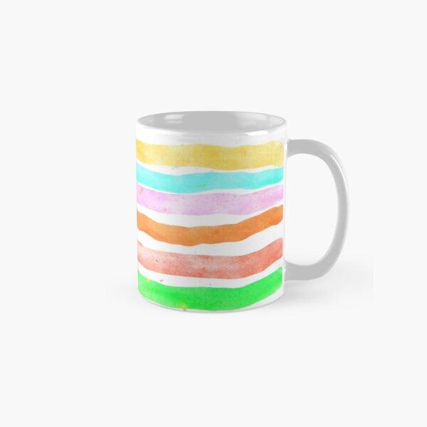 My Custom Rainbow Classic Mug
