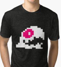 Baron Von Blubba from Bubble Bobble Tri-blend T-Shirt