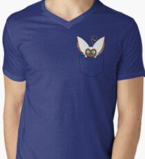 Pocket Momo T-Shirt