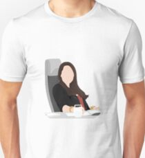 Lena Luthor Unisex T-Shirt