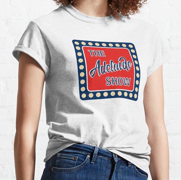 The Adelaide Show Logo Classic T-Shirt