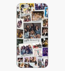 Vinilo o funda para iPhone Fifth Harmony Vintage Shots