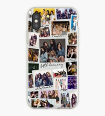 Fifth Harmony Vintage Shots iPhone Case