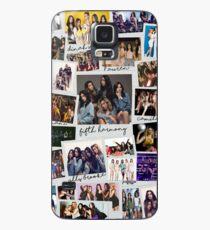Funda/vinilo para Samsung Galaxy Fifth Harmony Vintage Shots
