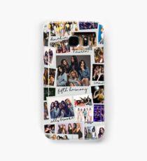 Fifth Harmony Vintage Shots Samsung Galaxy Case/Skin