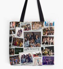 Bolsa de tela Fifth Harmony Vintage Shots