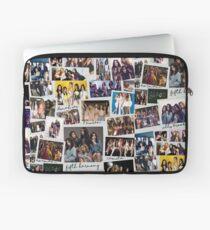 Fifth Harmony Vintage Shots Laptop Sleeve