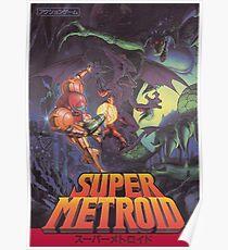 Póster Super Meatrod
