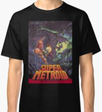 Super Meatrod Classic T-Shirt