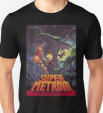 Super Meatrod Unisex T-Shirt