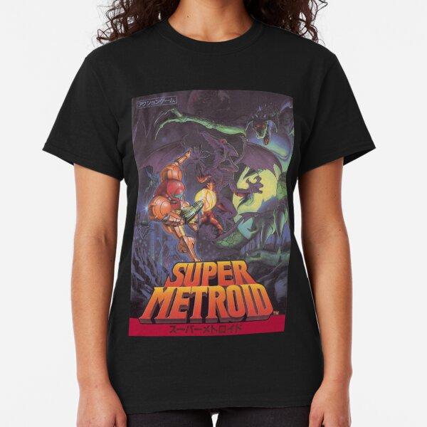 Super Meatrod Classic T-Shirt
