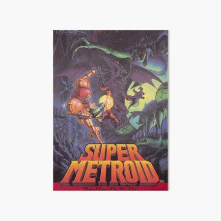 Super Meatrod Art Board Print