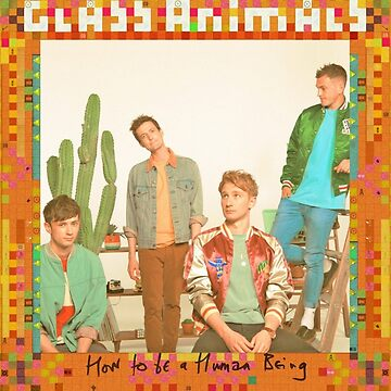 Glass Animals by goldblooded2