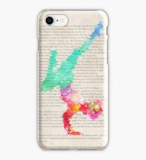 Yoga Book. The Second Lesson iPhone Case/Skin