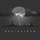 Brainstorm by Adam1991