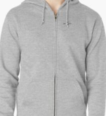 Armani Jeans Selection Zipped Hoodie
