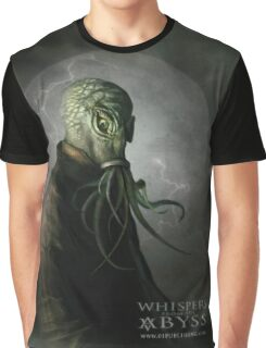Whispers From the Abyss  1 Graphic T-Shirt