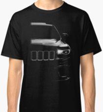 jeep, jeep grand cherokee Classic T-Shirt