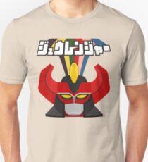 Kyoryu Sentai Zyuranger V2 Unisex T-Shirt