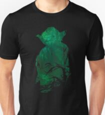 Force  & Wisdom Unisex T-Shirt