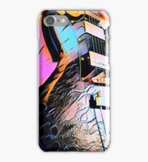 Gibson SG Art iPhone Case/Skin
