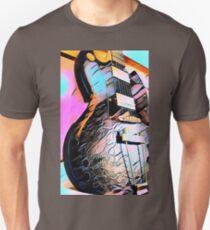 Gibson SG Art T-Shirt