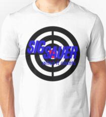 Sig Sauer  Unisex T-Shirt