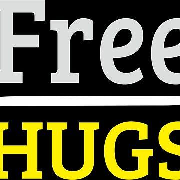 Free Hugs by DoraTheExplore