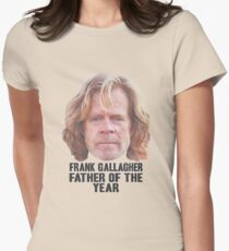 Frank Gallagher Father Of The Year T-Shirt
