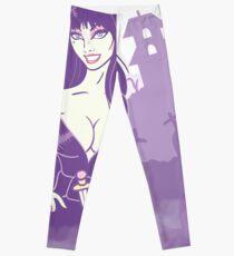 Elvira - Mistress of the Dark Leggings