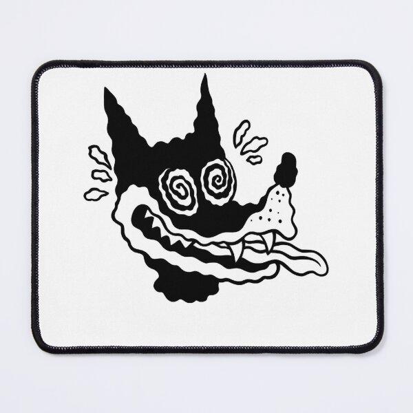 Birthday Gift Alex G Fanart Sandy Dog Cool Gift Mouse Pad
