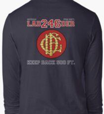 Gotham Fire Long Sleeve T-Shirt