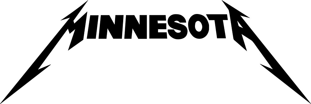 Minnesota | Metallica by iamtheliqour