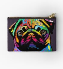 Pug Dog Studio Pouch