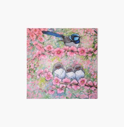 Blossom Family Art Board