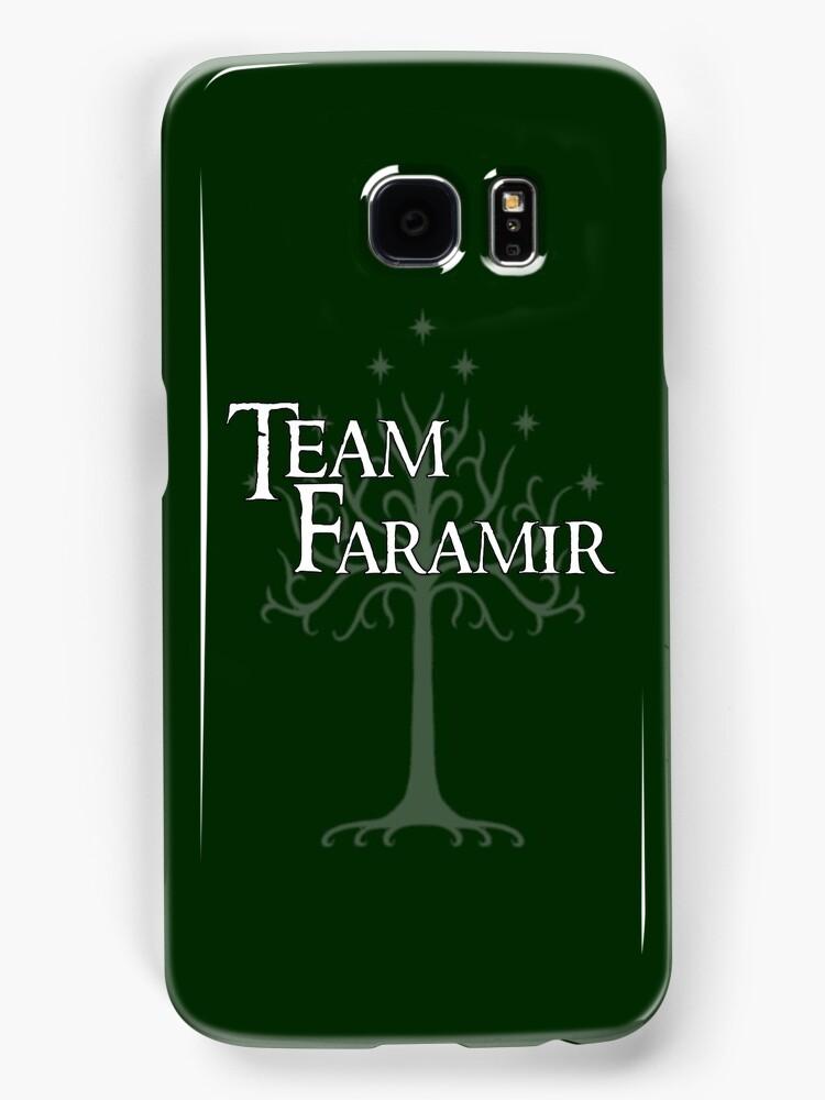 Team Faramir by Stephanie Traylor