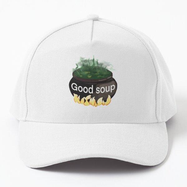 Good soup Baseball Cap