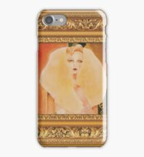 Casket iPhone Case/Skin