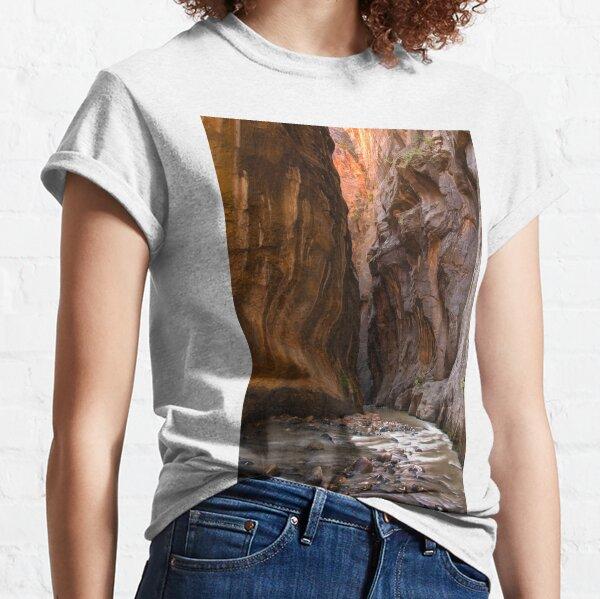 Wallstreet Narrows Classic T-Shirt