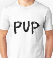 PUP Graffiti Logo Unisex T-Shirt