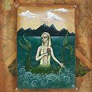 """The Siren"" by NadiaTurner"