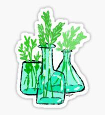 Greenery Sticker