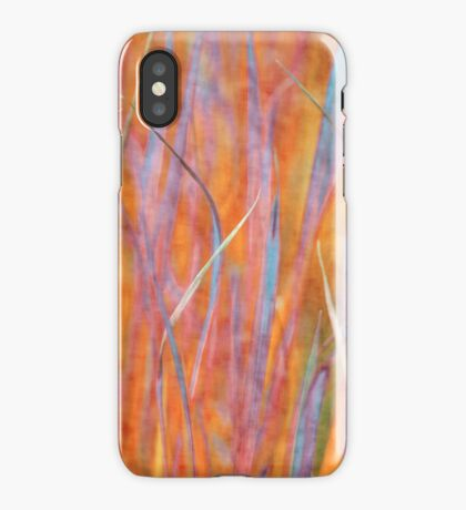 Living colors iPhone Case/Skin