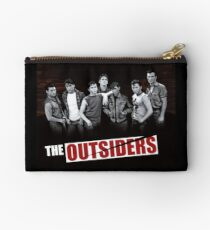 The Outsiders Cover Limited Edition Studio Pouch