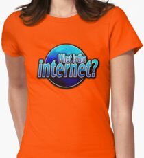 What is the internet? T-Shirt