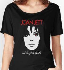 Joan Jett Women's Relaxed Fit T-Shirt
