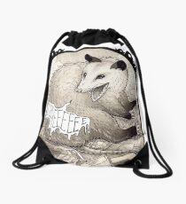 Opossum Drawstring Bag